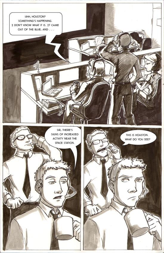 Chapter 1, Itsy Bitsy Teenie Weenie Intergalactic Bikini – Page 02