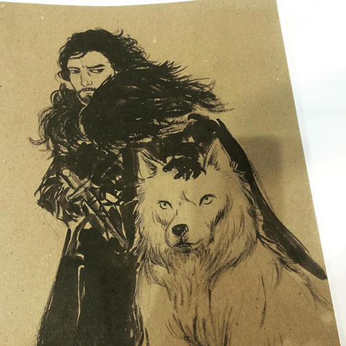 pcc16_sketch_jon_snow