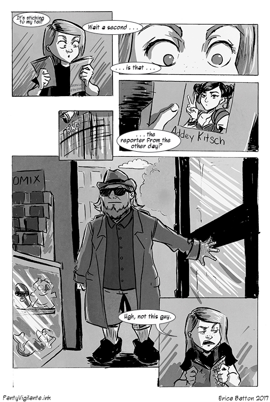Chapter 04, Well, Actually . . . – Page 09