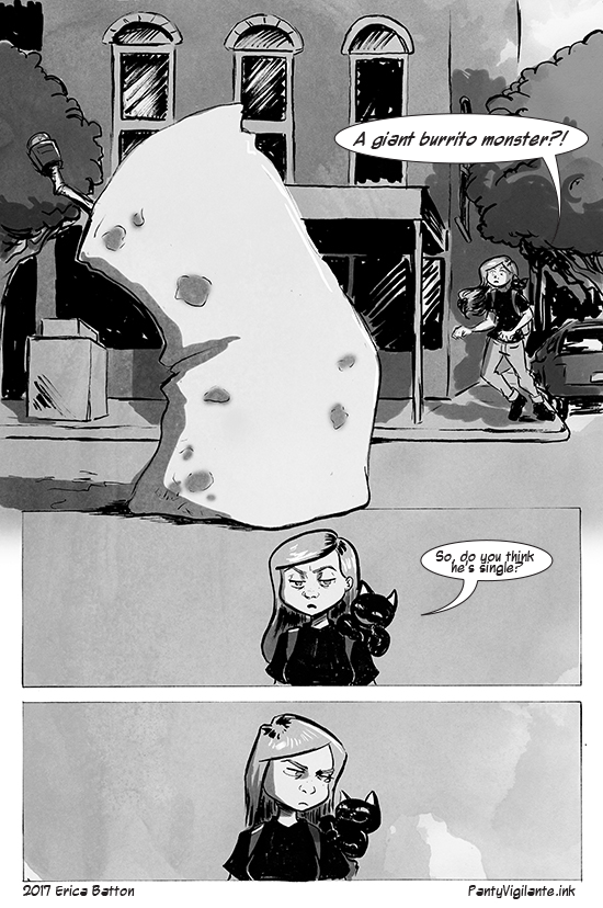 Chapter 04, Well, Actually . . . – Page 14