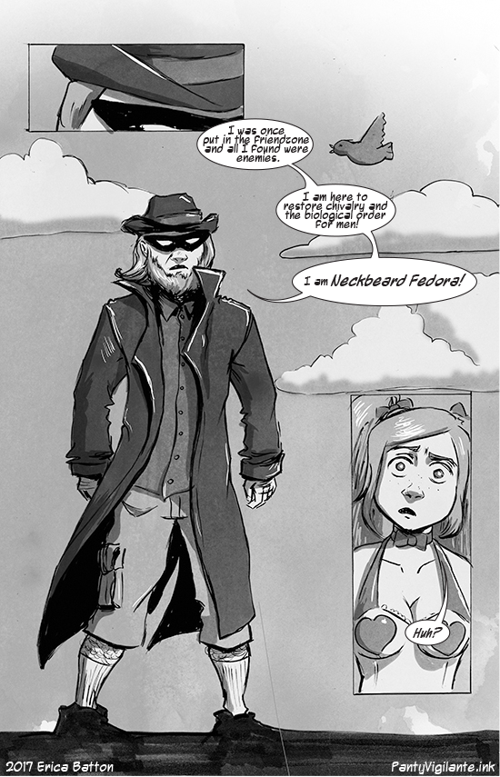 Chapter 04, Well, Actually . . . – Page 20
